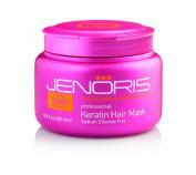 Jenoris Keratin Hair Mask - 500ml Tub