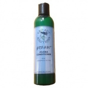 Gro-aut Herbal Shampoo 8oz for Fast Hair Growth Reduces Breakage Encourages Growth Strengthens and Repairs 240ml