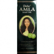 DABOUR AMLA HAIR OIL 200 ML
