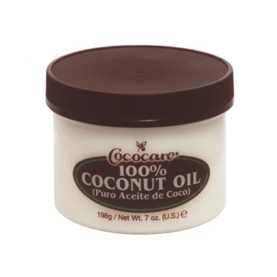 CocoCare 100% Coconut Oil, 210ml