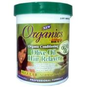 **ORIGINAL**OLIVE OIL HAIR RELAXER / HAIR TREATMENT / HAIR CARE (REGULAR) 426ml