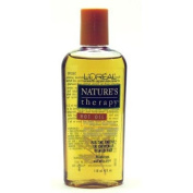L'Oreal Natures Therapy Hot Oil. 118ml