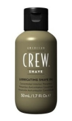 American Crew Shave Lubricating Shave Oil 50ml