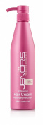 Jenoris Pistachio and Borage Oil Professional Moisturising Hair Cream