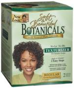 Soft & Beautiful Botanicals Texturize Regular No-Lye