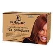 Dr.Miracle's No-Lye Relaxer REGULAR