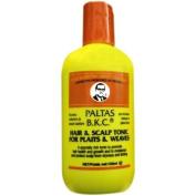 Paltas BKC Hair Scalp Tonic for Plaits & Weaves 150ml
