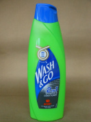 Wash & Go Sport 2-in-1 All hair Types 200ml