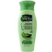 Dabur Vatika Virgin Olive Nourishing Shampoo 200ml