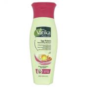 Dabur Vatika Egg protein Rejuvenating Shampoo 200ml