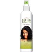 Better Braids Braids Shampoo Spray 350ml