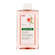 Klorane Soothing Shampoo with Peony Extract 400ml