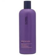 Keratin Sleek by Clynol Silk Shampoo 300ml