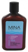 Mina Organics Argan Oil Moisturising Shampoo 355 ml