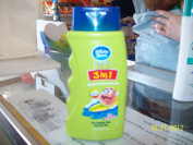 White Rain Classic Shampoo 3in1 Kids - 350ml