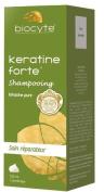 Biocyte Kératine Forte Shampoo Repairing Care 150ml