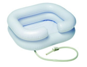 Deluxe Inflatable Shampoo Basin