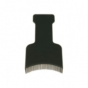 SIBEL Pro Hair Tinting/Highlighting Spatula/Paddle - BLACK 8418631-02