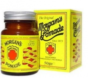 Morgans Pomade 1873 Mens Hair Dye-50g