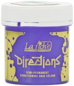 La Riche Directions Semi-Permanent Conditioning Hair Colour 88ml - White Toner