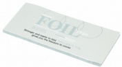Procare Premium Hair Foil Strips For Highlighting & Conditioning - 225mm x 100mm - Pack of 100