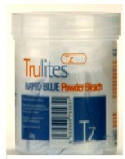 Truzone - Trulites Rapid Blue Powder Bleach 80g