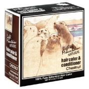 Light Mountain Chestnut Henna 120 ml