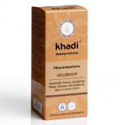 khadi Hair Colour Light Brown