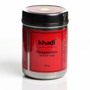 khadi Herbal Hair Colour Henna & Amla