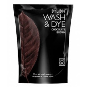 Dylon Wash and Dye Chocolate 400 g