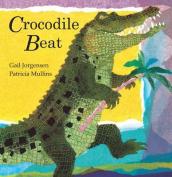 Crocodile Beat [Board book]