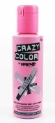 X4 Renbow Crazy Colour Conditioning Hair Colour Cream 100ml - Silver
