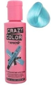 Renbow Crazy Colour Conditioning Hair Colour Cream 100ml - 4x Bubblegum Blue