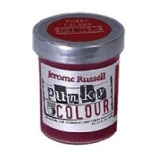 Jerome Russell Punky Colour Cream Red Wine