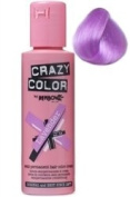 X4 Renbow Crazy Colour Conditioning Hair Colour Cream 100ml - Lavander