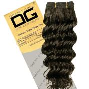 Dream Girl 36cm Colour 2 French Deep Curl Hair Extensions