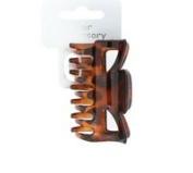 6cm Tort Hair Clamp Claw Grip Clip Accessory