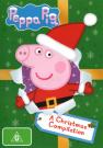 Peppa Pig A Christmas Compilation DVD  [Region 4]