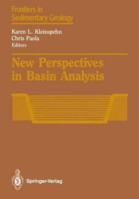 New Perspectives in Basin Analysis (Frontiers in Sedimentary Geology)