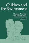 Children and the Environment