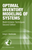 Optimal Inventory Modeling of Systems