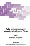 Solar and Astrophysical Magnetohydrodynamic Flows