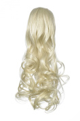 Love Hair Extensions Gushy Bird Draw String Synthetic Hair Ponytail