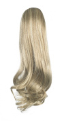 Love Hair Extensions Victorian Crocodile Clip Synthetic Hair Ponytail