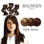 Balmain Hair Make-Up Length Extension - 40cm Dark Sand