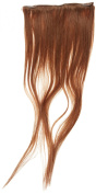 Halo 20'' Full Head 100% Remy Human Hair Clip-in Extensions