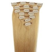 Beauty Online 20PCS Tape In Human Hair Extensions - Colour