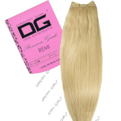 Dream Girl 36cm Colour 24 Remi Weft Hair Extensions