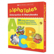 AlphaTales Interactive E-Storybooks
