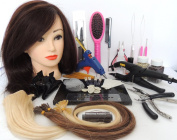 HAIR EXTENSIONS Home Training Courses / Distant Learning Courses